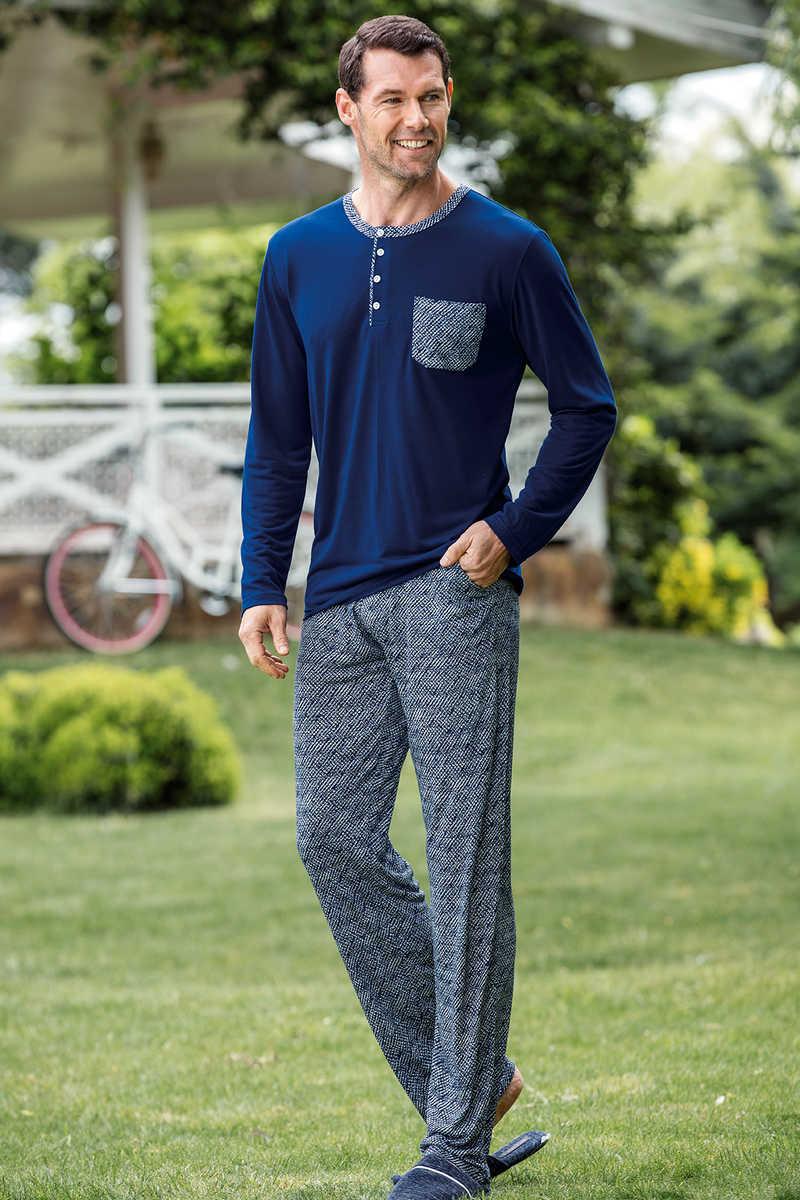 Erkek Pijama