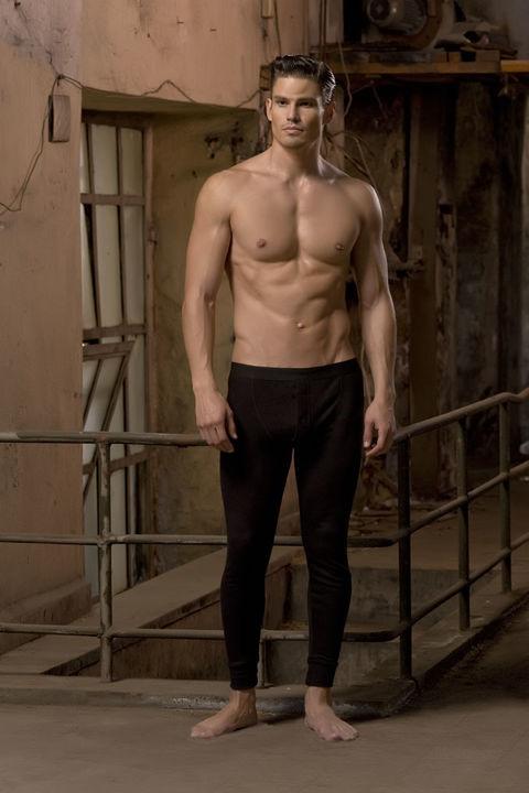 Erkek Termal Pantolon