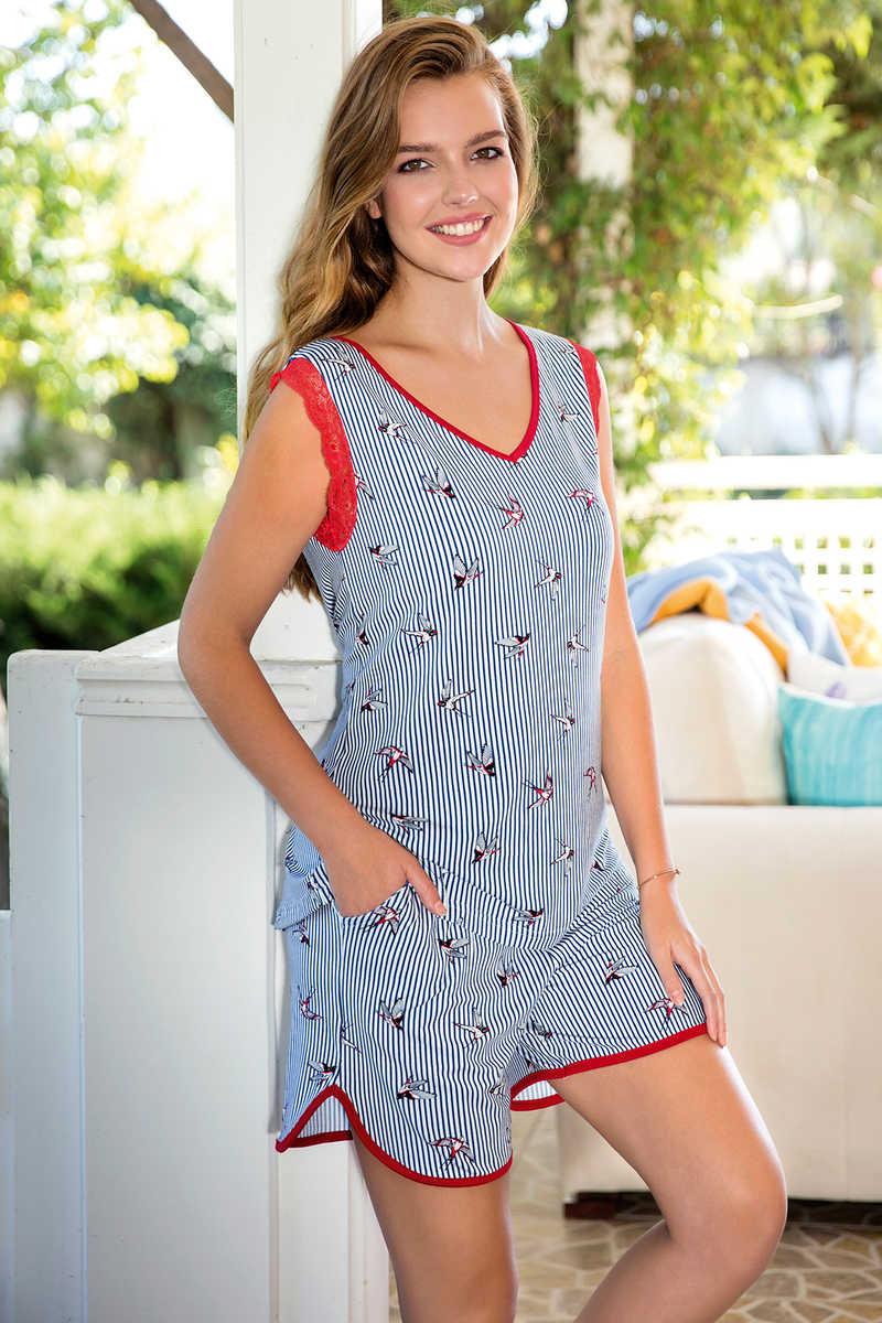 Kadın Pijama