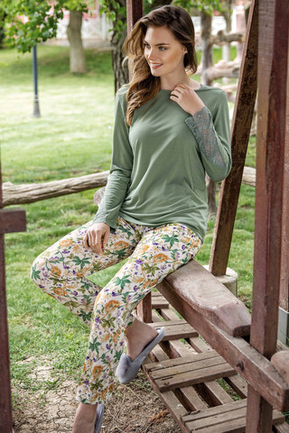 Kadın Pijama - Thumbnail